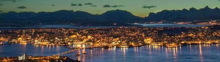 Tromso, Norway images - Google Search