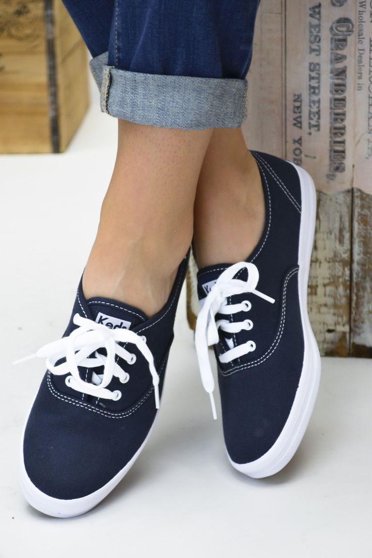Keds sneakers fetish