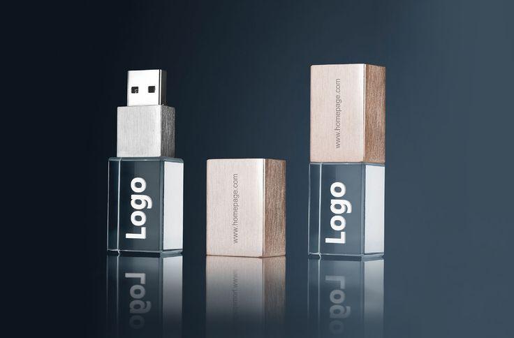 USB Flash Drive: model FS-105-A (color)