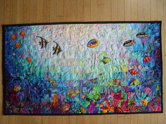 17 Best Images About Quilt Watercolor On Pinterest