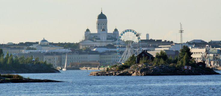 Tour Guide – 5 Days in Helsinki