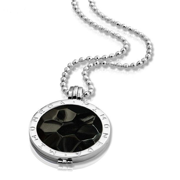 40 best mi moneda images on pinterest coins chains and bling bling mi moneda black azar with silver pendant and necklace aloadofball Gallery