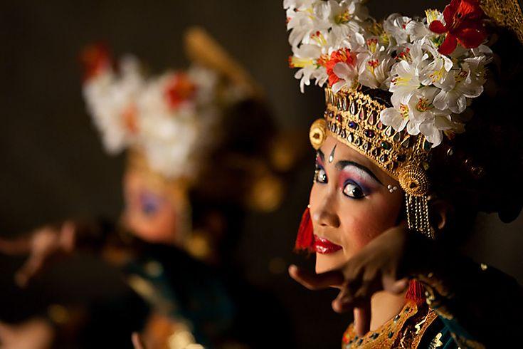 Cultural dance performances.
