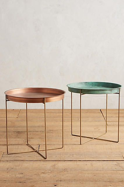 Kapona Tray Table #anthrofave