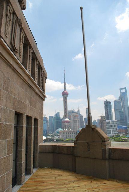 Peace Hotel, Shanghai | Flickr: Intercambio de fotos