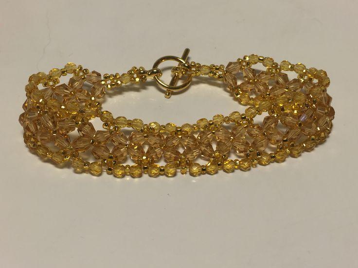 """Fantasia"" bracelet"