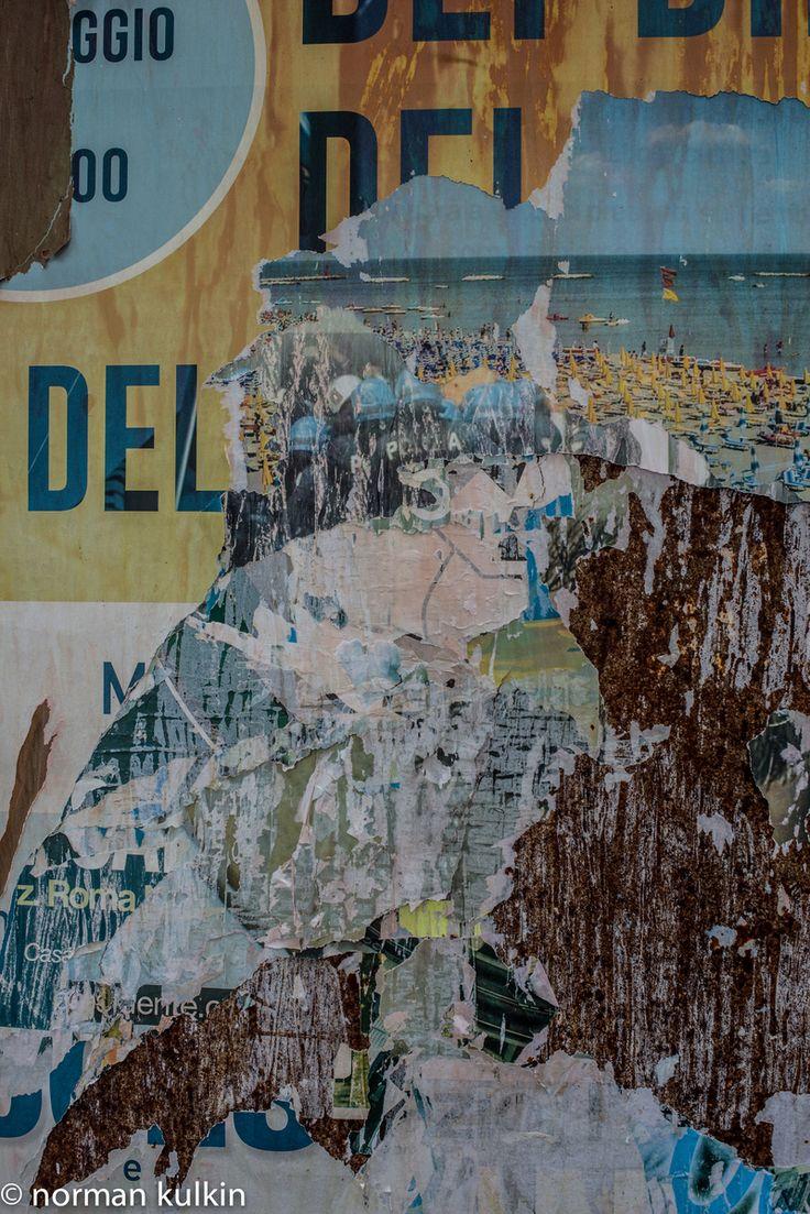 Roma Italia: Manifesti, 2015