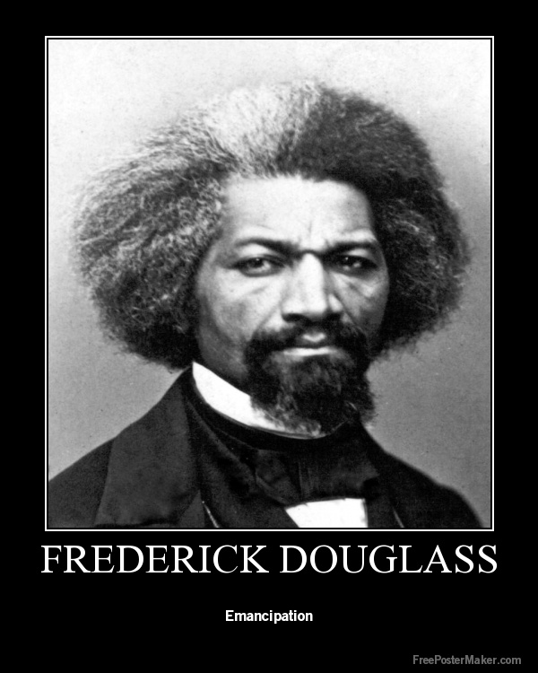 frederick douglass autobiography narrative of  douglass wrote several autobiographies eloquently describing his experiences in slavery in his 1845 autobiography · frederick douglassessay