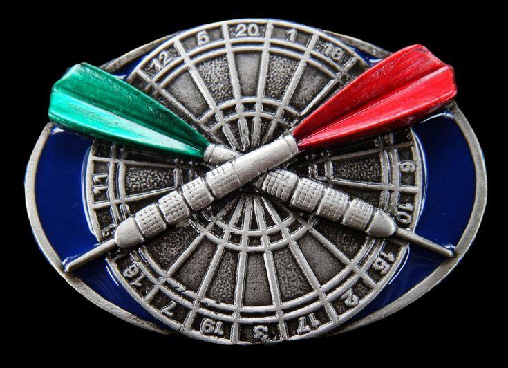 Dartboard Belt Buckle Darts Dart Boards Games Sports Buckles #darts #dartsbuckle #dartsbettbuckle #dartboard #dartboardbuckle #dartboardbeltbuckle #beltbuckle #buckles #coolbuckles #barsports