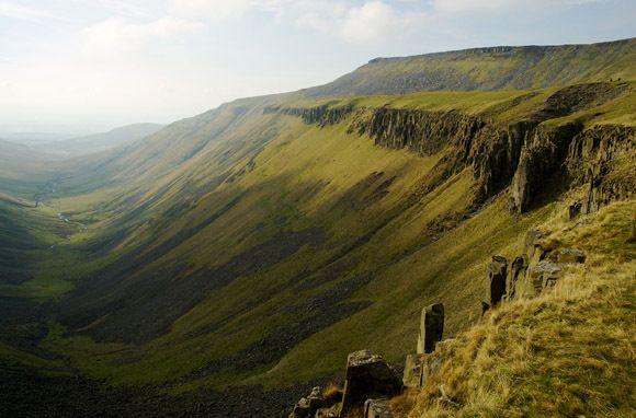 7 Epic Walking Tours Around the World - Pennine Way, England - SmarterTravel.com