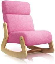 Fun Upholstered Childrens Chair