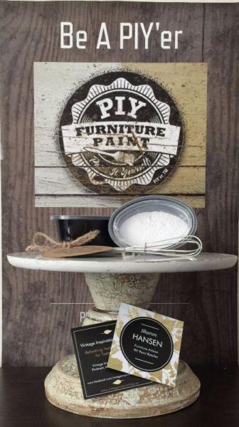 PIY Paint DIY Starter Pack | hobbies, crafts | Ottawa | Kijiji
