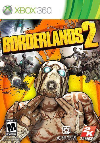 Borderlands 2 by 2K Games - $60  http://www.amazon.com/dp/B0050SYK44/ref=cm_sw_r_pi_dp_hNeFqb1GE1FMB