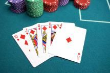 What Beats What? The 10 Best 5-Card Poker Hands: Royal Straight Flush