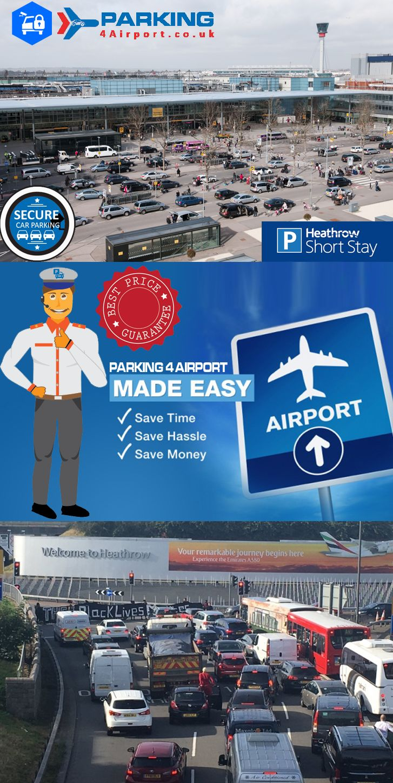 85 Best Heathrow Terminal 5 Parking Images On Pinterest