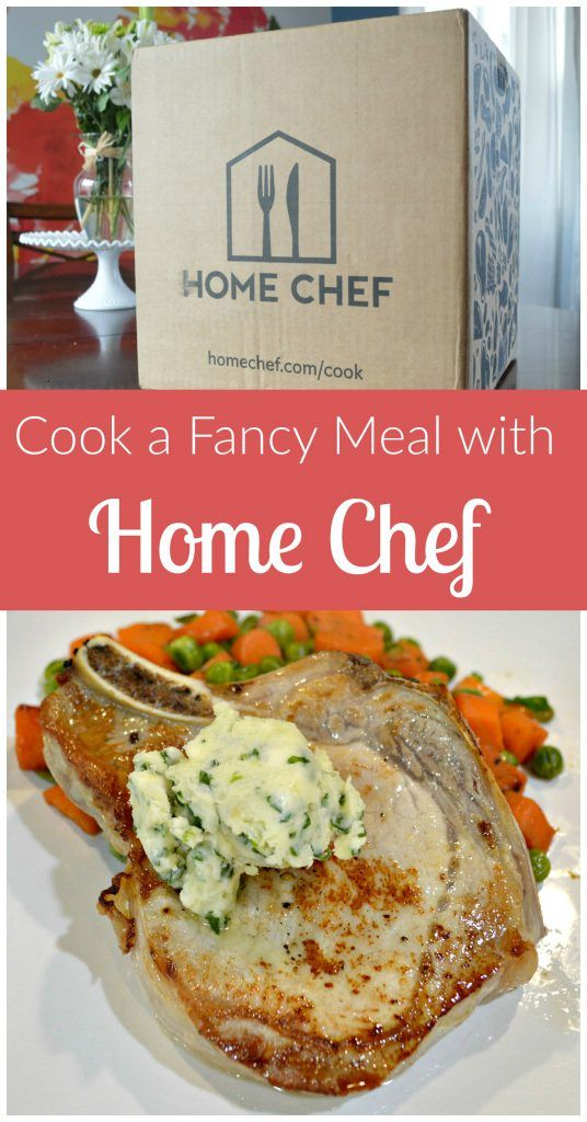 Home Chef Review -
