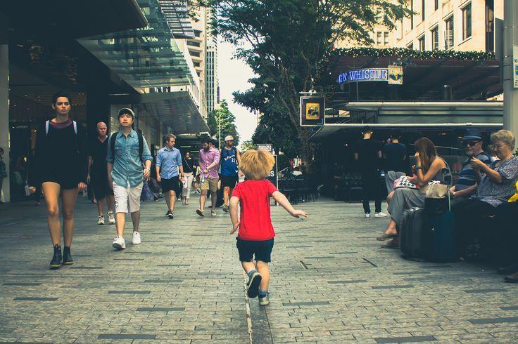 Running through the city | by J.L.Morgan photos