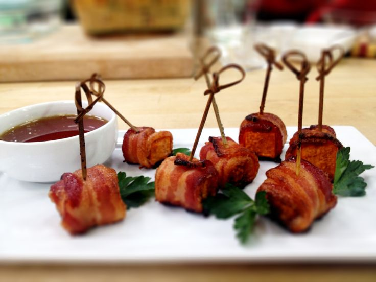 52 best taste of home images on pinterest family recipes hallmark home and family baconwrappedsweetpotatobites by markhagen from anna hartman of home magazine forumfinder Images