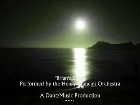 Brian's Song - Henry Mancini Orchestra