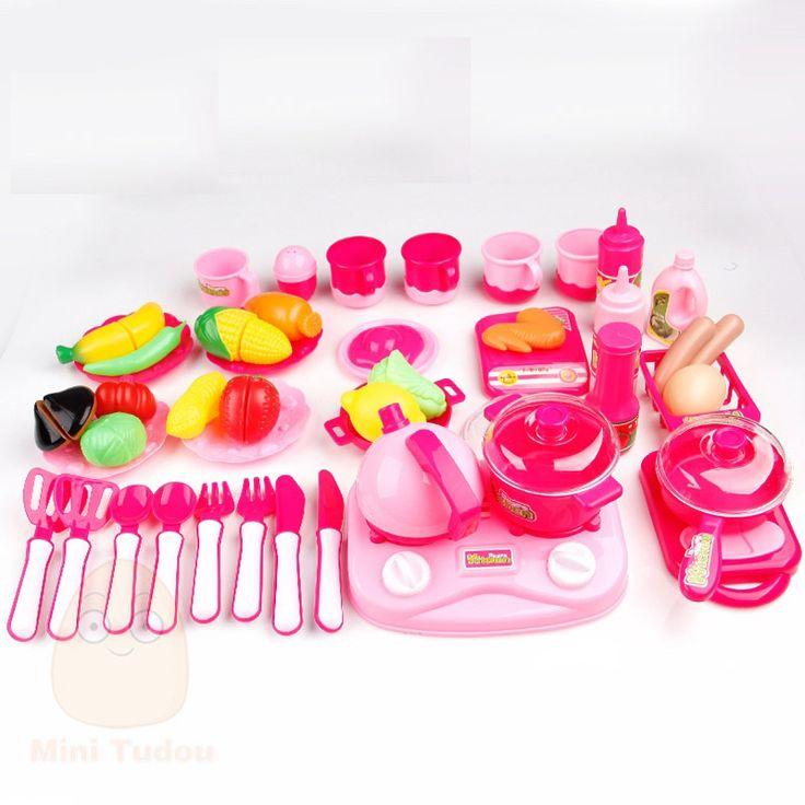 Cooking Toy Set