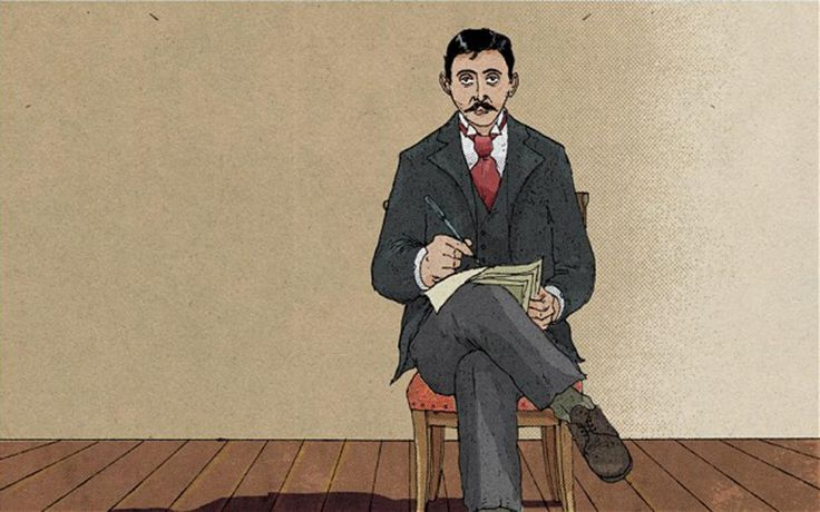 The best novels of all time, from Tolkien to Proust and Middlemarch