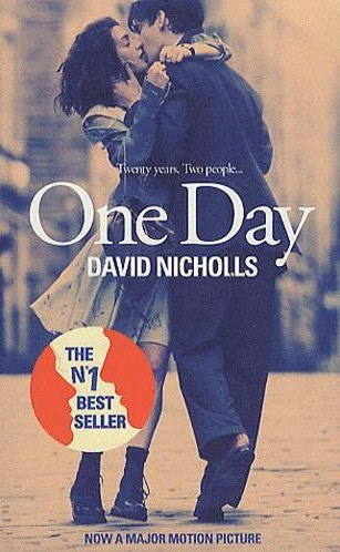 One Day (movie edition)