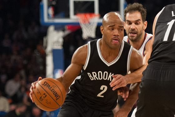 Jarrett Jack out 4-6 weeks with torn meniscus - http://www.truesportsfan.com/jarrett-jack-out-4-6-weeks-with-torn-meniscus/