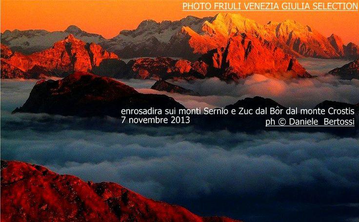 Friuli Venezia Giulia Photo Selection | Lo scopo del sito fotografico fvgphotoselection è di dare una nuova voce al gruppo Facebook omonimo, per ampliare e condividere la conoscenza della cultura friulana nelle sue molte forme.