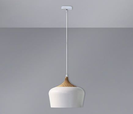 Lámpara Inspire FRESNO - Leroy Merlin