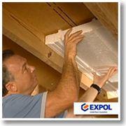 Expol UnderFloor Insulation 410mm