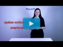 La proprioception | Capsule en ergothérapie | Regard9