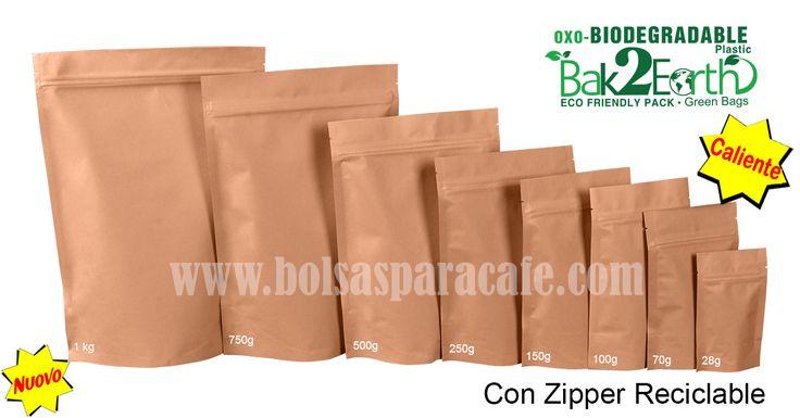 Bolsas de papel para #café - Bolsas #Biodegradables #Oxo  Bolsas de papel en stock: Son bolsas que se encuentran listas en nuestro stock y que pueden ser despachadas una vez usted realice su pedido.   Tamaños: Los tamaños disponibles son: 70 gr, 100 gr, 150 gr, 250 gr, 500 gr, 750 gr y 1000 gr. http://www.bolsasparacafe.com/bolsas-de-papel-para-cafe