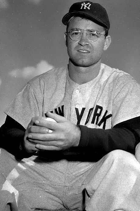 Clint Courtney | New York Yankees | Pinterest | Catcher