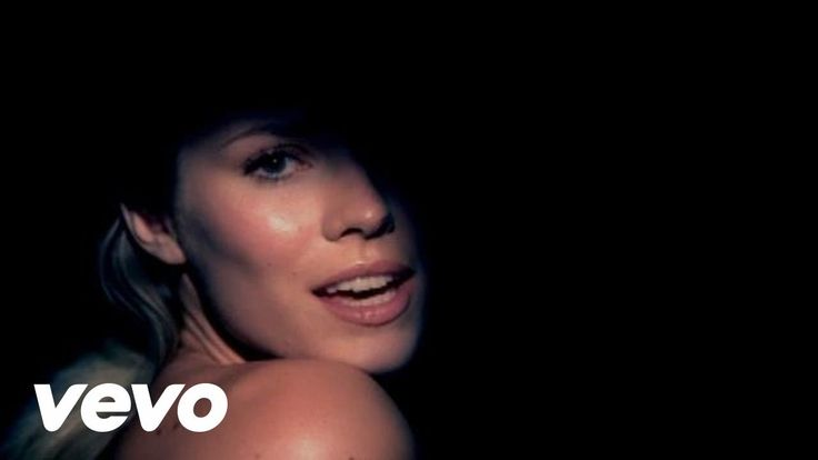 Natasha Bedingfield - I Bruise Easily So much personal truth in this song...sooo good on headphones...