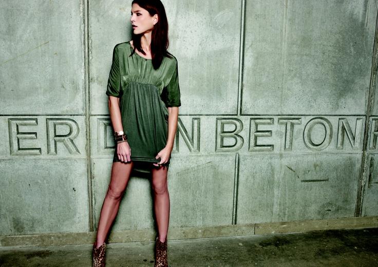 Kate ss dress