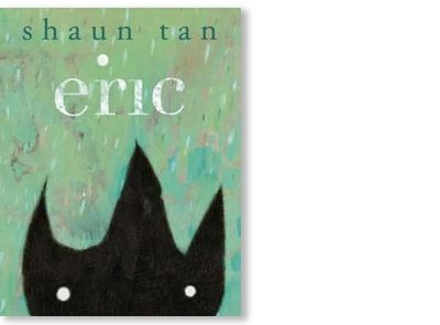 Signed copies of 'Eric' by Shaun Tan available at Books Illustrated. Recommended by Children's Laureate Jackie French.