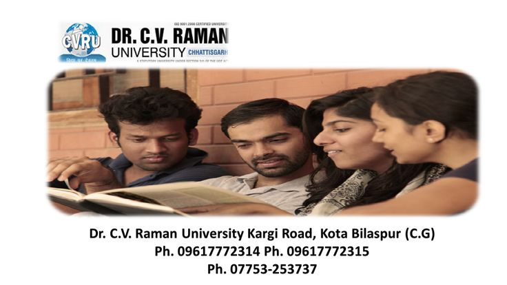 Get Admission into Best University in India for MBA, see more at http://cvru.ac.in/