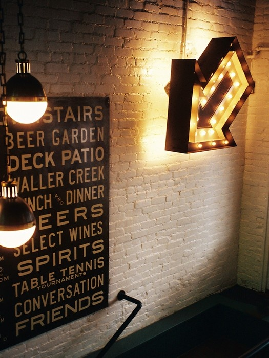 Easy Tiger named one of America's best beer gardens by Food & Wine Magazine - 2012-Sep-25 - CultureMap Austin