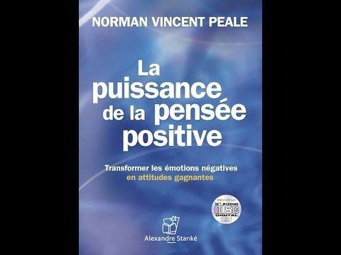 Espérez le meilleur et vous l'obtiendrez (2min30) - La Puissance de la pensee positive - YouTube