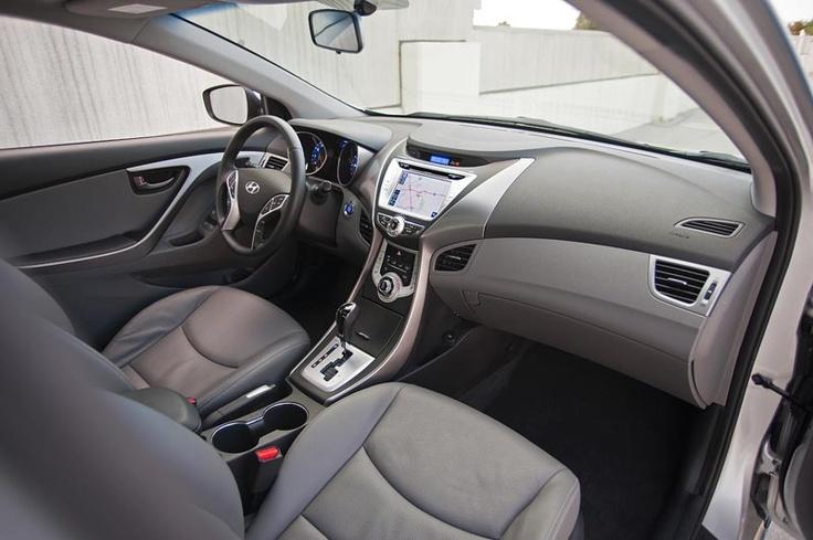Hyundai Elantra 20 GLS