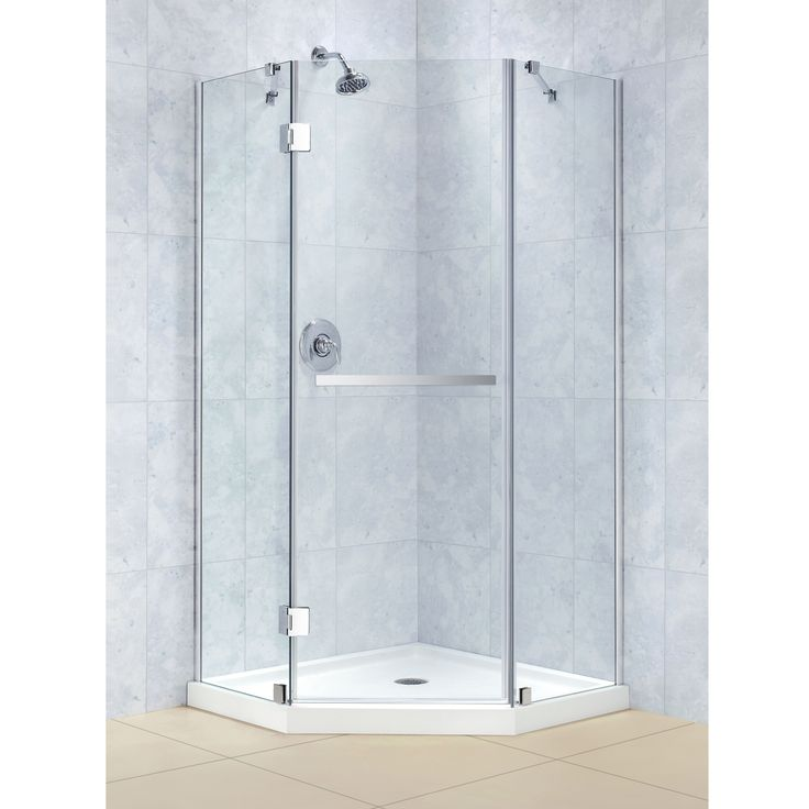 76 best Shower Door and Shower Enclosure Ideas images on Pinterest