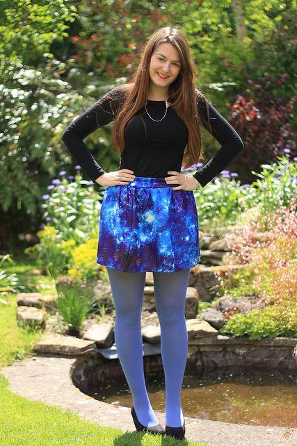 Lightyear | Ootd, Galaxy skirt and The o'jays