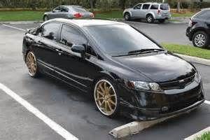 My new wheels - 8th Generation Honda Civic Forum