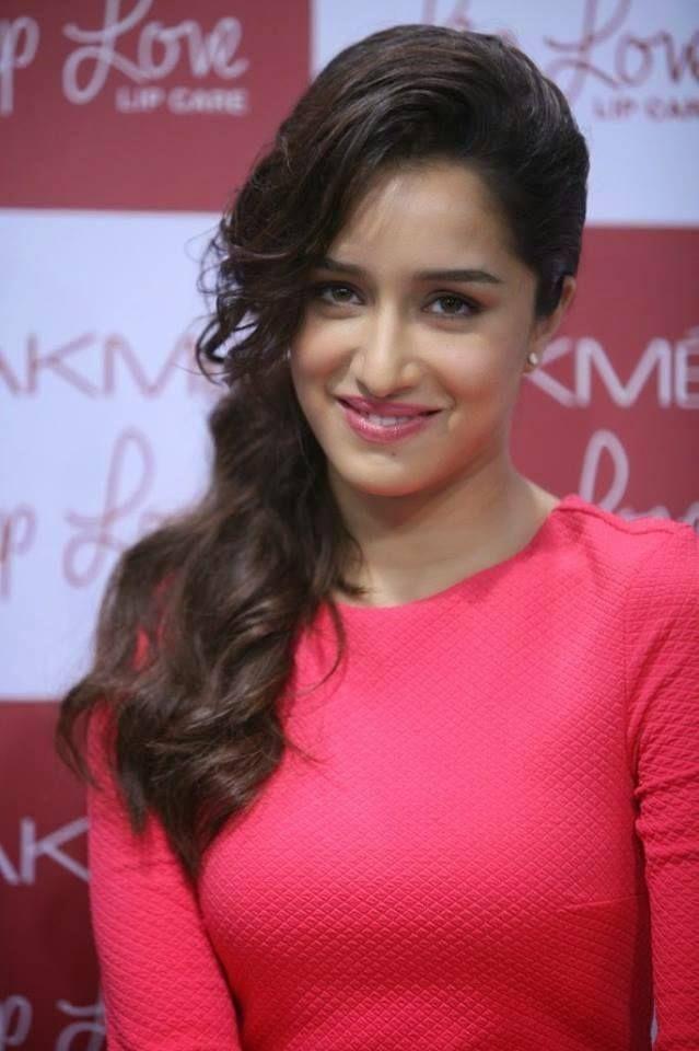 Gorgeous Shraddha Kapoor