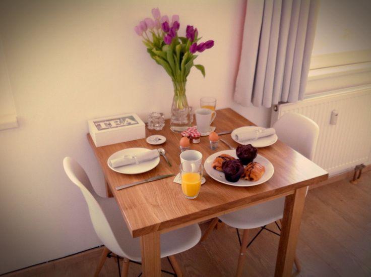 Dubový stolek /Oak table
