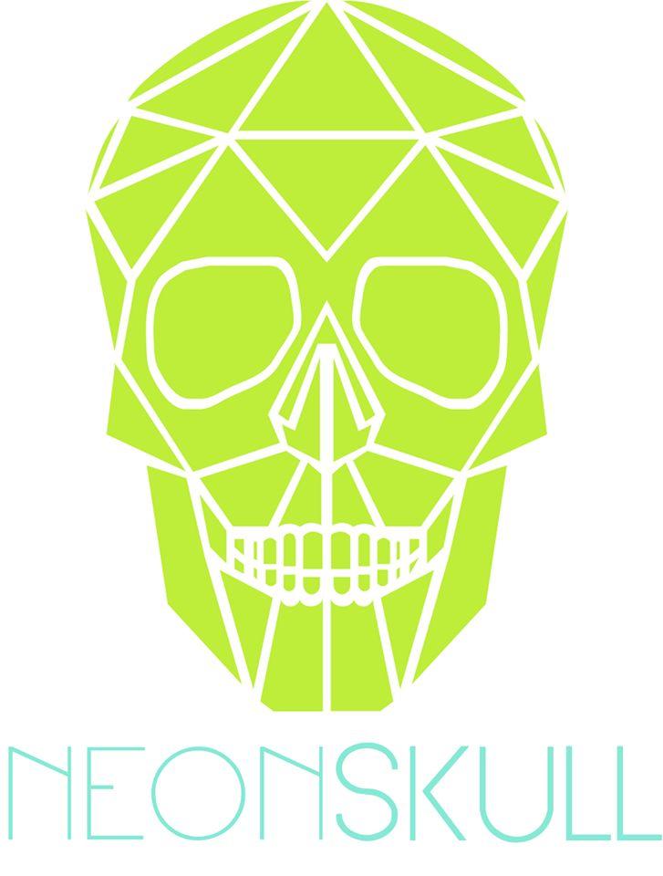 Marca: Neon Skull Diseño independiente de Costa Rica #fashion #desing #shop #redandwild  #localdesing  #diseñoindependiente