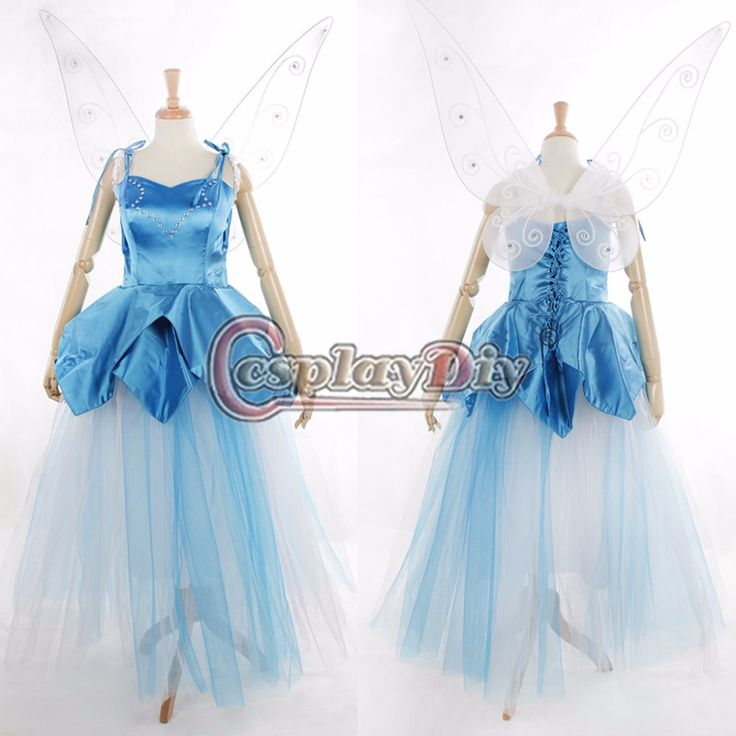 Find More Clothing Information about Custom Made Tinkerbell Costume Fantasy Princess Dress For Adult Women Halloween Cosplay Costume D0429,High Quality dress forms for sewing,China dresses spain Suppliers, Cheap dress nepal from My Cosplay World on Aliexpress.com