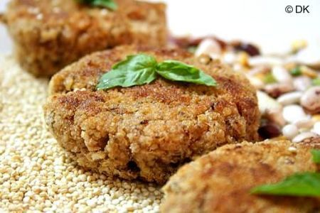 Ricette facili: crocchette di orzo agli spinaci | Ricette di ButtaLaPasta