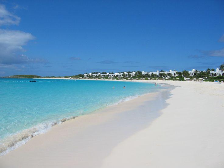 #Anguilla #eSKY.com.tr