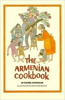 984 best images about armenian food on pinterest for Armenian cuisine cookbook